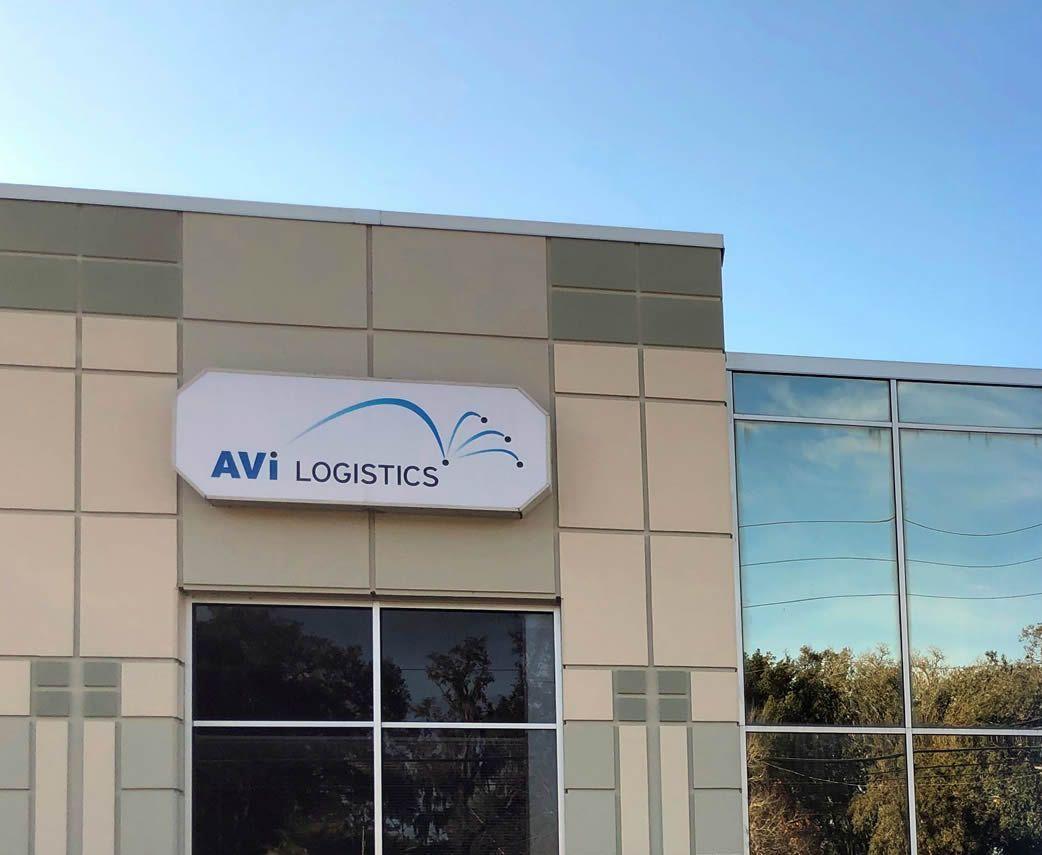 AVi Logistics Jacksonville FL